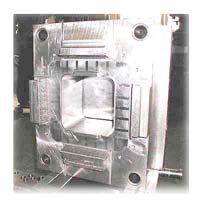 Container Injection Mold