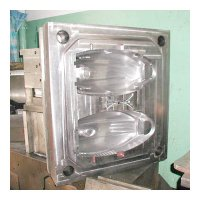 Motorcycle Fuel Tank Cover Injection Mold