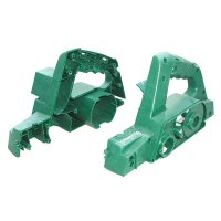 Power Plane Housing Injection Mold
